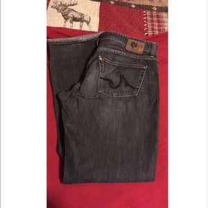 AG Adriano Goldschiemd Jeans